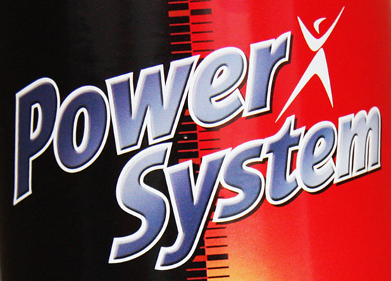 Power System BCAA