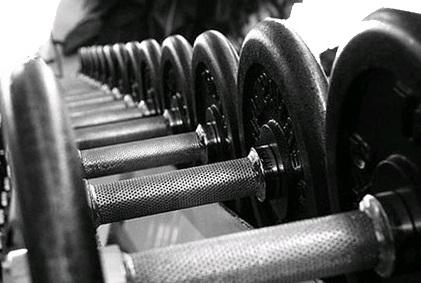 занятия на тренажерах для похудения живота