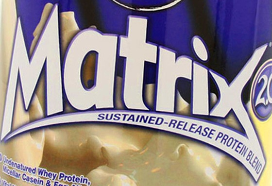 Протеин Матрикс — белковый продукт пролонгированного действия
