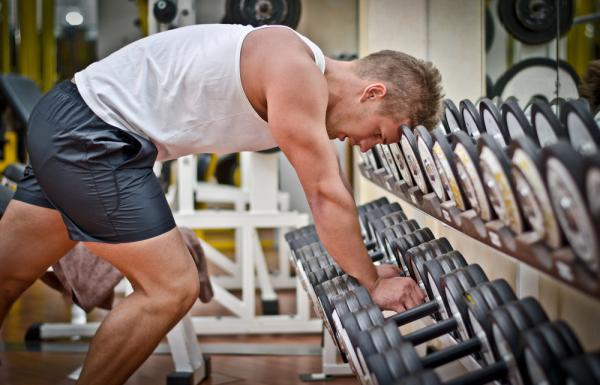 Программа для набора мышечной массы — оптимизируем, подбираем для себя