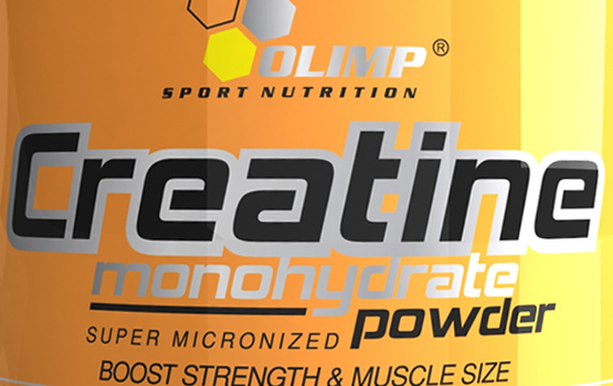 creatine-mono