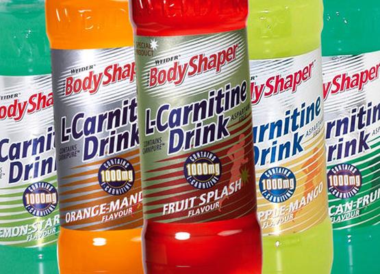 l-carnitine-drink
