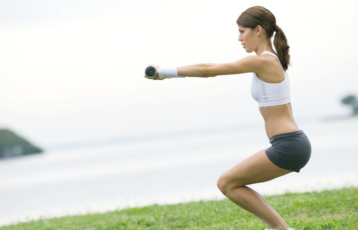 Топ-5 лучших упражнений для подтяжки ягодиц