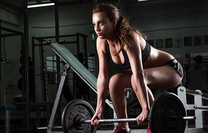Самые эффективные упражнения для увеличения ягодиц