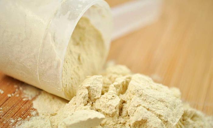 Препараты креатин и протеин вместе