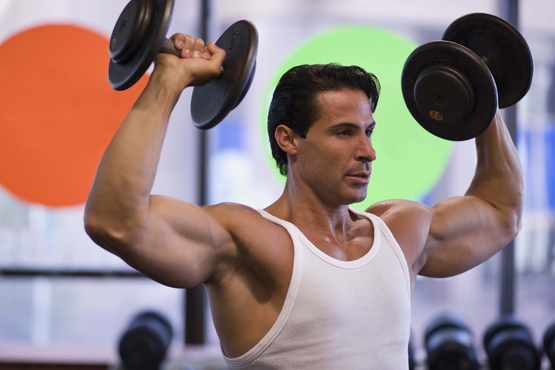 Силовые упражнения в домашних условиях: какой комплекс лучший?