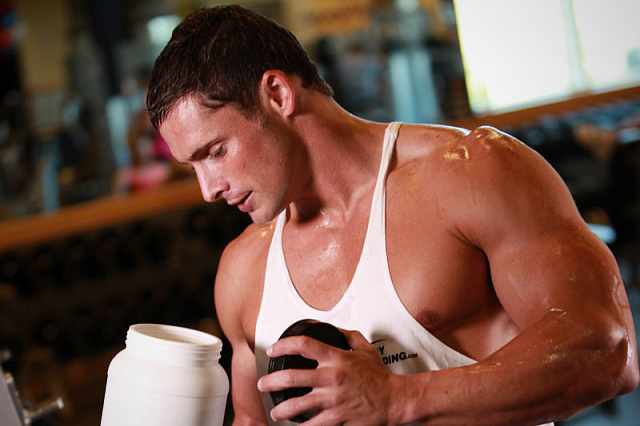 Сывороточный протеин отзывы