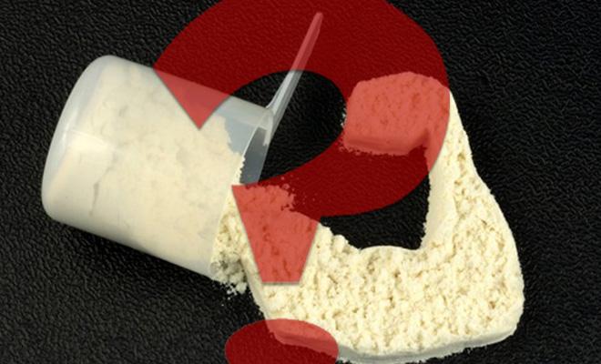Протеин побочные эффекты