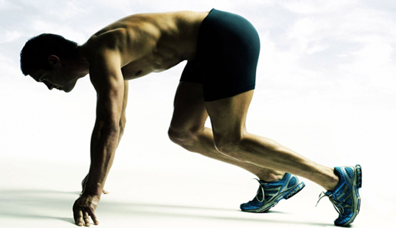 Бодибилдинг и бег в гармонии человеческого тела