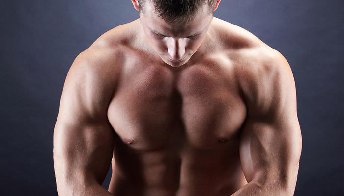Популярные базовые упражнения на бицепс
