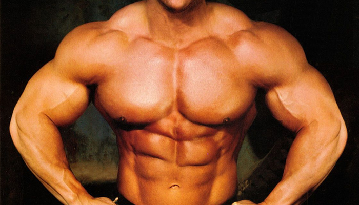 Увеличение мышц с помощью спортдобавок
