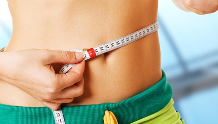 Эффект от похудения