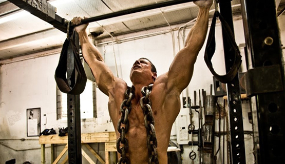 Комплекс лучших базовых упражнений на спину