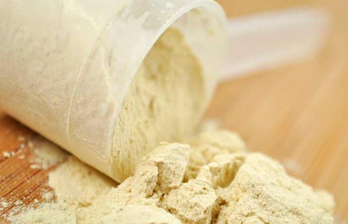 Как правильно принимать протеин новичку
