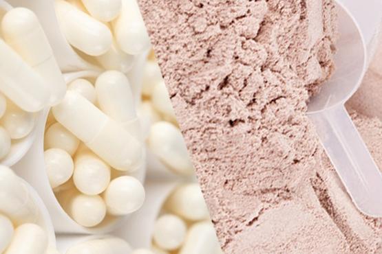 Что лучше: протеин или аминокислоты? Выбираем правильное питание для спортсменов