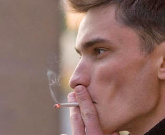 Курение и бодибилдинг - вещи несовместимые