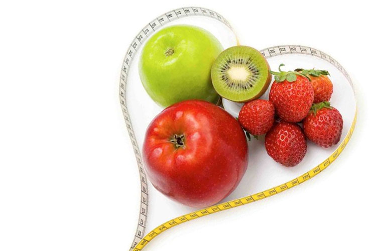 Продукты, входящие в диету для накачки кубиков