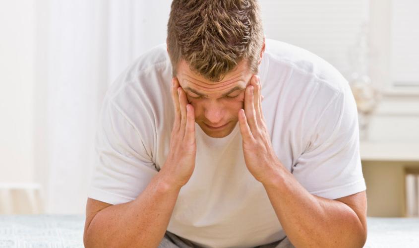 Бессонница - признак недостатка гормона мелатонина