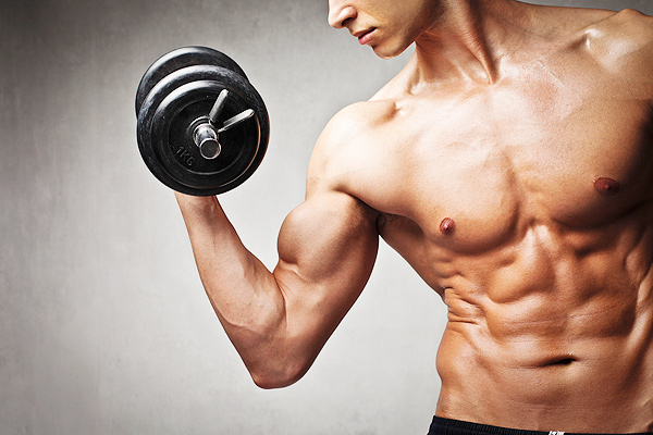 Дека метан сустанон - препарат для спортсменов