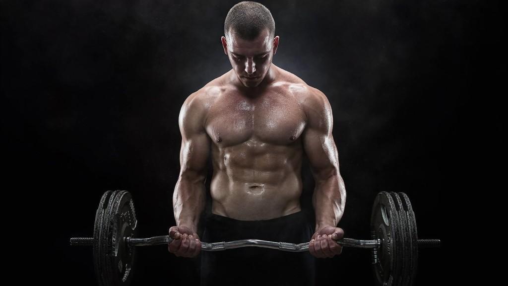 Программа для похудения в тренажерном зале для мужчин