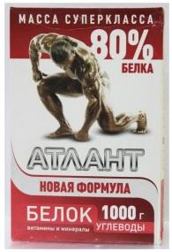Протеин Атлант