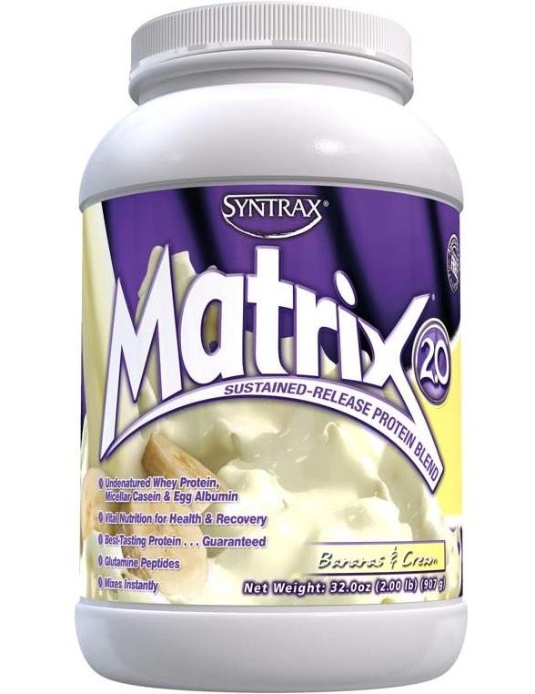 Матрикс протеин