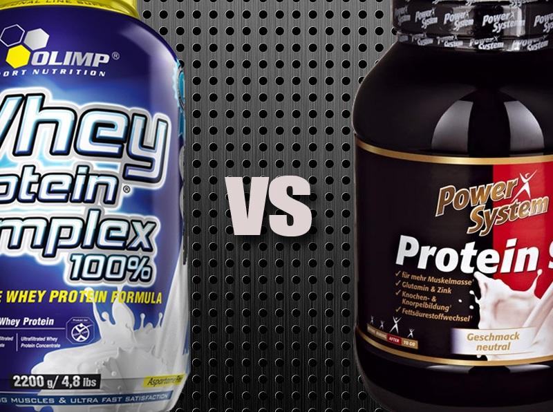 Рейтинг протеина 2014 — выбираем лучший препарат для спортсмена