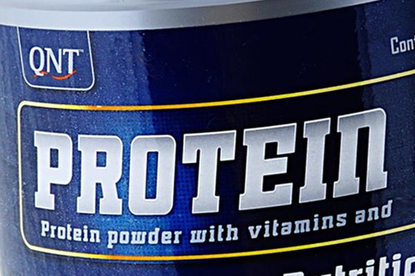Спортивное питание Глютамин – аминокислота, которая не имеет альтернативы