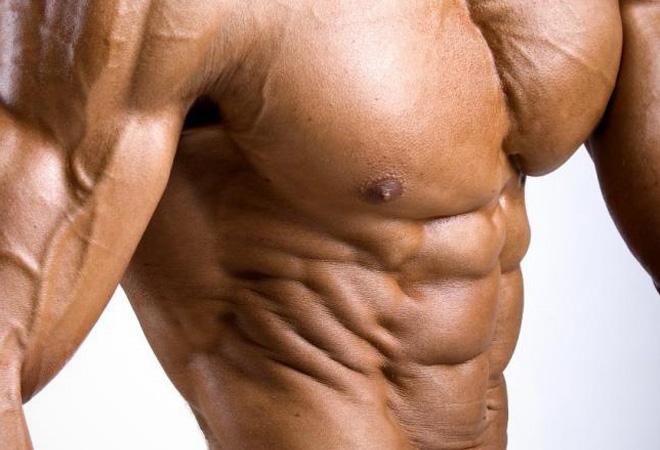 Аминокислоты для активного роста мышц и отзывы о них