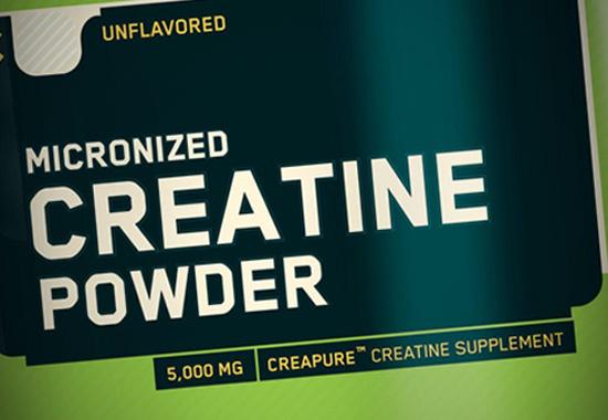 Имеет ли креатин моногидрат побочные эффекты?