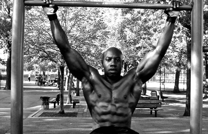 Как можно быстро накачать мышцы