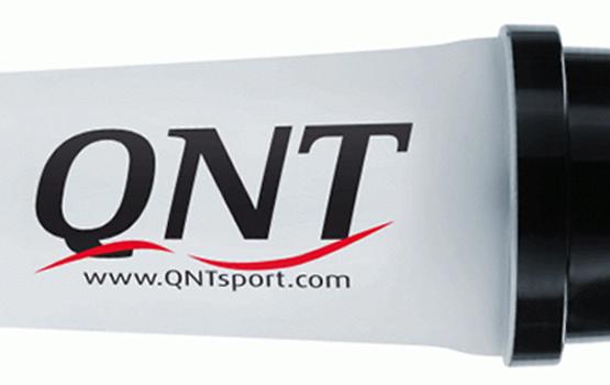 Спортивное питание QNT: обзор основных продуктов, представленных на отечественном рынке