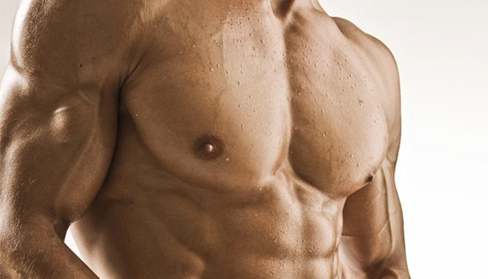 Рост мышц и выносливости
