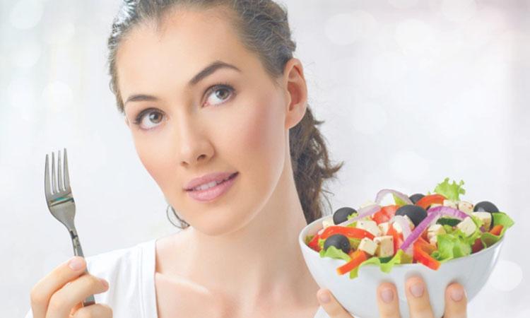 Выбор пищи с правильными углеводами