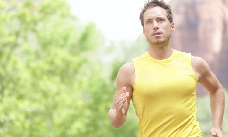Нормализация выработки тестостерона при снижении