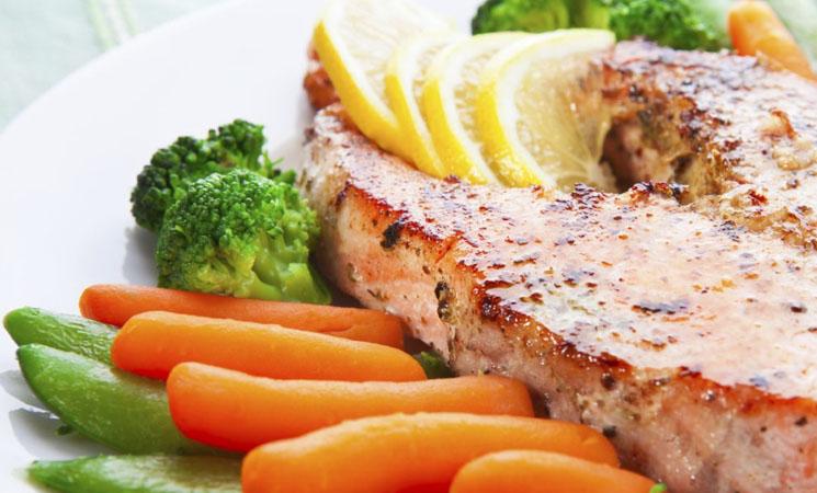 Учимся рассчитывать суточную норму калорий