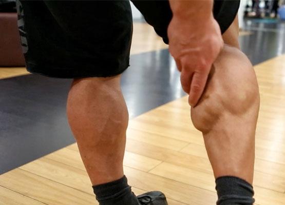 Полезные советы о том, как накачать икроножные мышцы в домашних условиях