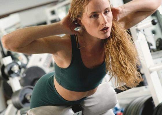 Эффективный комплекс силовых упражнений на каждый день