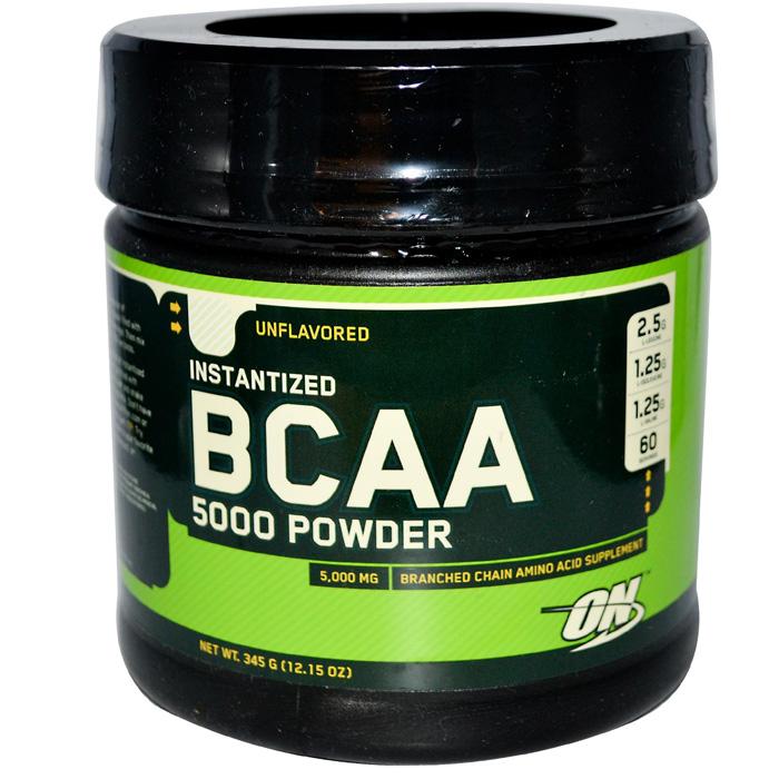 Лучшие BCAA от Optimum Nutrition
