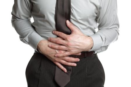 Симптомы заболеваний при выпячивании